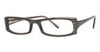 Royce International Eyewear Saratoga 24 Dark Brown