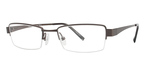 Royce International Eyewear TOC-11 Brown