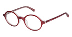 Ted Baker B848 Red Clear