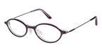 Ted Baker B850 PURPLE CLEAR