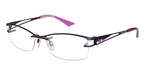 Brendel 902096 DARK/LIGHT PURPLE
