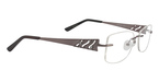 Totally Rimless TR 174 Medium Brown