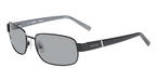 Nautica N5087S (010) Satin Black