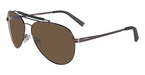 Nautica N5085S Dark Brown