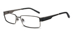 Jones New York Men J337 Dark Gunmetal