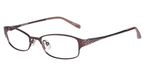 Jones New York Petite J134 Burgundy