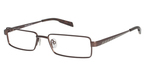 A&A Optical I-985 Brown