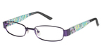 A&A Optical Cheers Purple