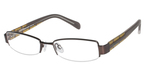 A&A Optical RO3490 407 Brown