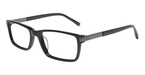 Jones New York Men J517 Black