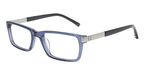 Jones New York Men J517 Navy