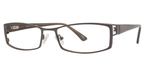 Continental Optical Imports La Scala 763 Black