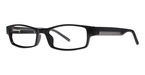 Modern Optical Burke Black
