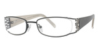 Royce International Eyewear Charisma 48 Black