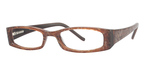 Royce International Eyewear Saratoga 18 Light Brown