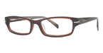 Royce International Eyewear SARATOGA 30 Brown