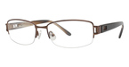 London Fog London Fog Womens 5122 Brown