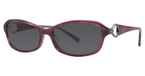 Cole Haan CH 611 Wine