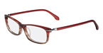 cK Calvin Klein ck5716 (196) Red Earth Gradient