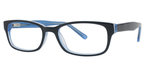 Continental Optical Imports Fregossi 389 Blue