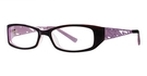 Modern Optical A309 Plum/Lilac