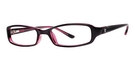 Modern Optical 10x209 Burgundy