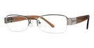 Modern Optical Upscale Brown