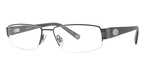 Field & Stream Whitetail Satin Gunmetal with Matte Charcoal Temples