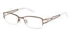 Brendel 902089 DK BROWN/LIGHT BROWN