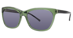 Cole Haan CH 609 Grass Green Transparent