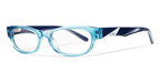 Smith Optics Accolade Azure