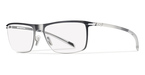 Smith Optics AVEDON Matte Silver