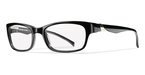 Smith Optics CONFESSION Black