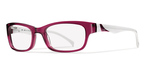 Smith Optics CONFESSION Cherry White