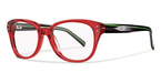 Smith Optics Devlin Red Black Stripe