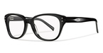 Smith Optics Devlin Black