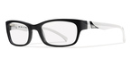 Smith Optics HEARTBREAK Black White