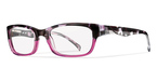 Smith Optics HEARTBREAK VIOLET SPLIT