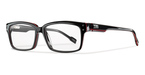 Smith Optics Intersection 3 Black / Red