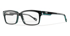 Smith Optics Intersection 3 Black Teal