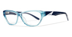 Smith Optics Rockaway Azure