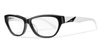 Smith Optics Rockaway Black-White