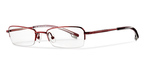 Smith Optics Vapor 3 Red