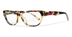 Smith Optics Rockaway Light Havana