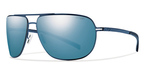 Smith Optics LINEUP Matte Blue