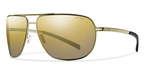 Smith Optics LINEUP Matte Gold