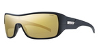 Smith Optics STRONGHOLD Matte Black