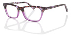 ECO LOS ANGELES TORTOISE MAGENTA
