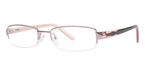 Continental Optical Imports Fregossi 594 Pink