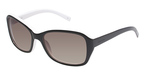 Brendel 906025 Black w/ White